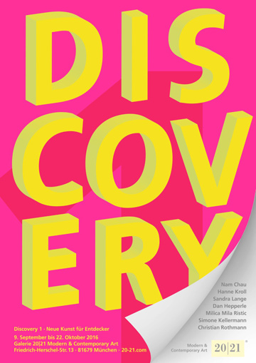 Discovery-1-Plakat